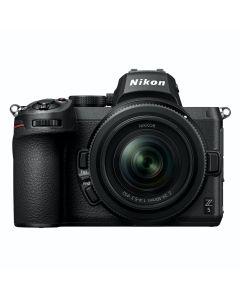 Nikon Z 5 + Nikkor Z 24-50mm /4-6.3