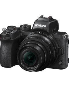 Nikon Z 50 Body + 16-50mm f/3.5-6.3 VR DX standaard zoomobjectief