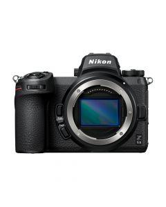 Nikon Z6 II fullframe systeemcamera