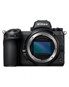 Nikon Z7 II fullframe systeemcamera