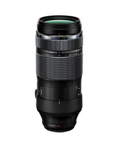 Olympus 100-400mm /5-6.3 M. Zuiko ED telezoom objectief