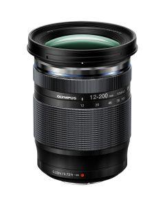 Olympus 12-200mm /3.5-6.3 ED M.Zuiko allround zoomobjectief + € 100,00 cashback