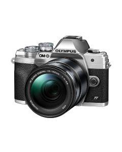 Olympus OM-D E-M10 IV Zilver+ 14-150mm /4.0-5.6 II