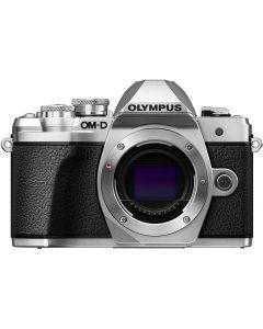 Olympus OM-D E-M10 III Zilver Body