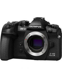 Olympus OM-D E-M1 mark III Body
