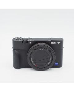 Sony DSC-RX100 VA - 2890224 - occasion