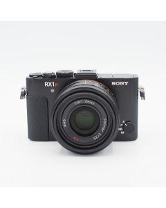 Sony RX1R II - 2015DJ3992 - Occasion