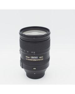 Nikon AF-S Nikkor 28-300mm F3.5-5.6G ED VR - 52292673 - occasion