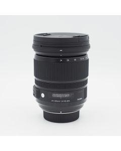 Sigma 24-105mm F4 DG Nikon - 51268510