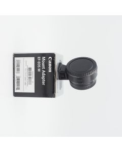 Canon Mount adapter EF-EOS M - occasion
