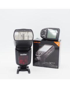 Godox V860 II Sony + XPro Trigger - occasion