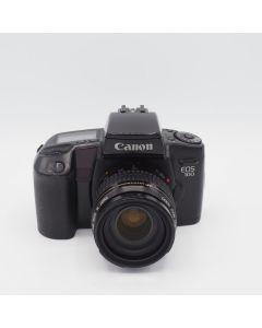 Canon EOS 100 + EF 35-105mm F4.5-5.6 USM - occasion