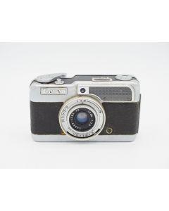Canon Demi ( 1963-64 ) - voor de verzamelaar