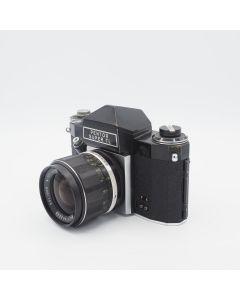 Pentor Super TL + Soligor 35mm F2.8 occasion