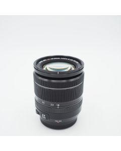 Fujinon XF18-55mm F2.8-4 R LM OIS - 55A00720
