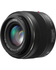 Panasonic Leica DG 25mm f/1.4 Summilux ASPH.