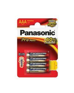 Panasonic AAA Pro Power (LR03)