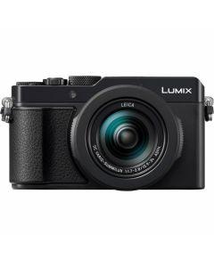 Panasonic DC-LX100 II Zwart Premium Compactcamera