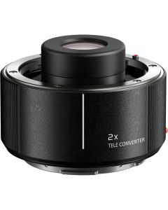 Panasonic DMW-STC20 - Lumix S 2.0x teleconverter
