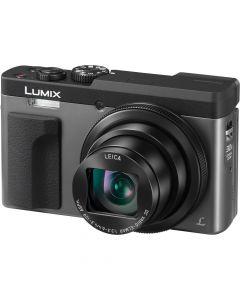Panasonic Lumix DMC-TZ90 Zilver