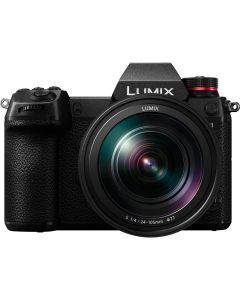 Panasonic Lumix S1 + 24-105mm /4 Macro O.I.S.