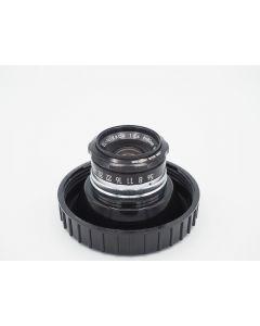 Nikon EL-Nikkor 80mm F5.6 - occasion