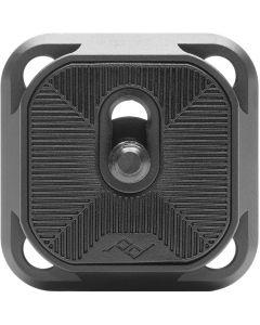 Peak Design Standard Plate PL-S-3 voor Capture V3