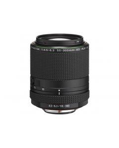 Pentax HD DA 55-300mm f/4.6-6.3 ED PLM WR RE
