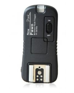 Pixel Pawn Wireless Flash Trigger Receiver Canon