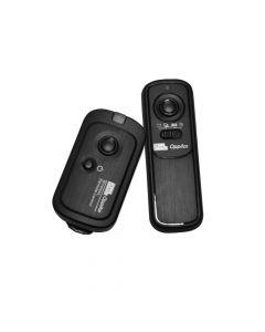 Pixel Oppilas Canon N3 Draadloze Ontspanner