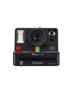 Polaroid OneStep+ Graphite i-Type instant camera