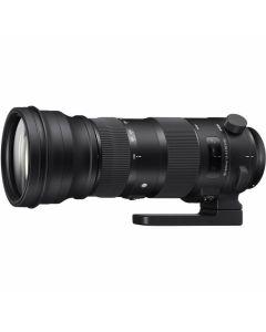 Sigma 150-600mm /5-6.3 DG OS HSM Sports Nikon