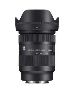 Sigma 28-70mm /2.8 DG DN Contemporary E-mount standaard zoomlens