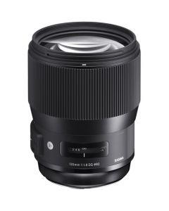 Sigma 135mm /1.8 DG HSM Art Nikon