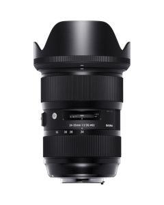 Sigma 24-35mm /2.0 DG HSM Art Nikon