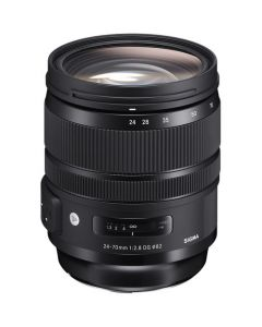 Sigma 24-70mm /2.8 DG OS HSM Art Canon