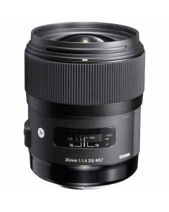 Sigma 35mm /1.4 DG HSM Art L-mount