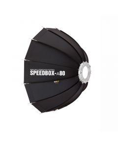 SMDV Speedbox A80 (zonder Speedring)