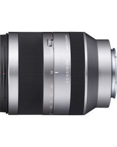 Sony E 18-200mm /3.5-6.3 OSS (SEL18200)