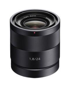 Sony E 24mm /1.8 ZA Sonnar T*  (SEL24F18Z)