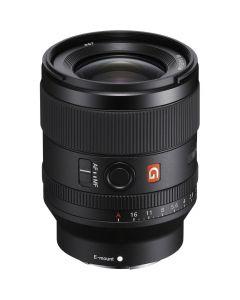 Sony FE 35mm /1.4 GM (SEL35F14GM)