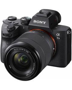 Sony A7 III + FE 28-70mm /3.5-5.6 OSS