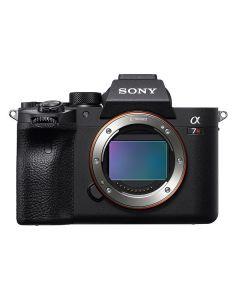 Sony A7R IV Body Zwart (ILCE-7M4) + gratis grip VG-C4 + € 200,00 kassakorting