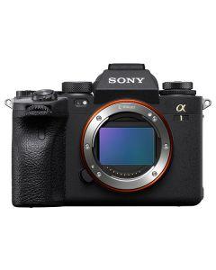 Sony Alpha A1 Body (ILCE-1) fullframe systeemcamera