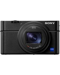 Sony DSC-RX100 VII compactcamera + € 200,00 kassakorting