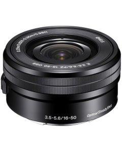 Sony E 16-50mm /3.5-5.6 OSS (SELP1650)