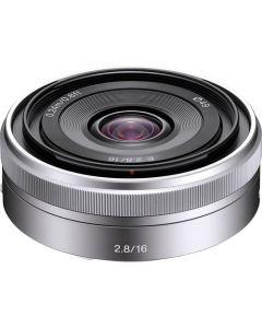 Sony 16mm /2.8 (SEL16F28)