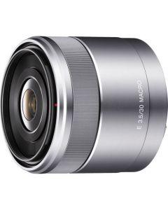 Sony E 30mm /3.5 Macro (SEL30M35)