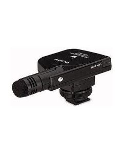 Sony ECM-HM1 microfoon