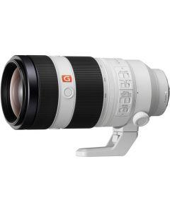 Sony FE 100-400mm /4.5-5.6 GM OSS (SEL100400GM)